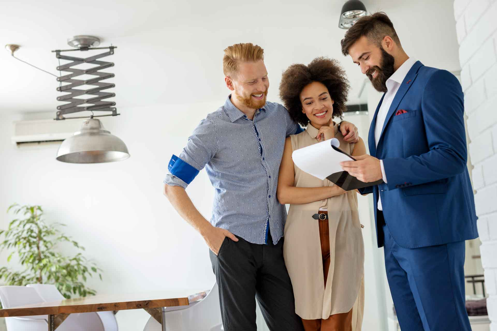 What Can I Expect From My Real Estate Agent by Meadowbrook Financial Mortgage