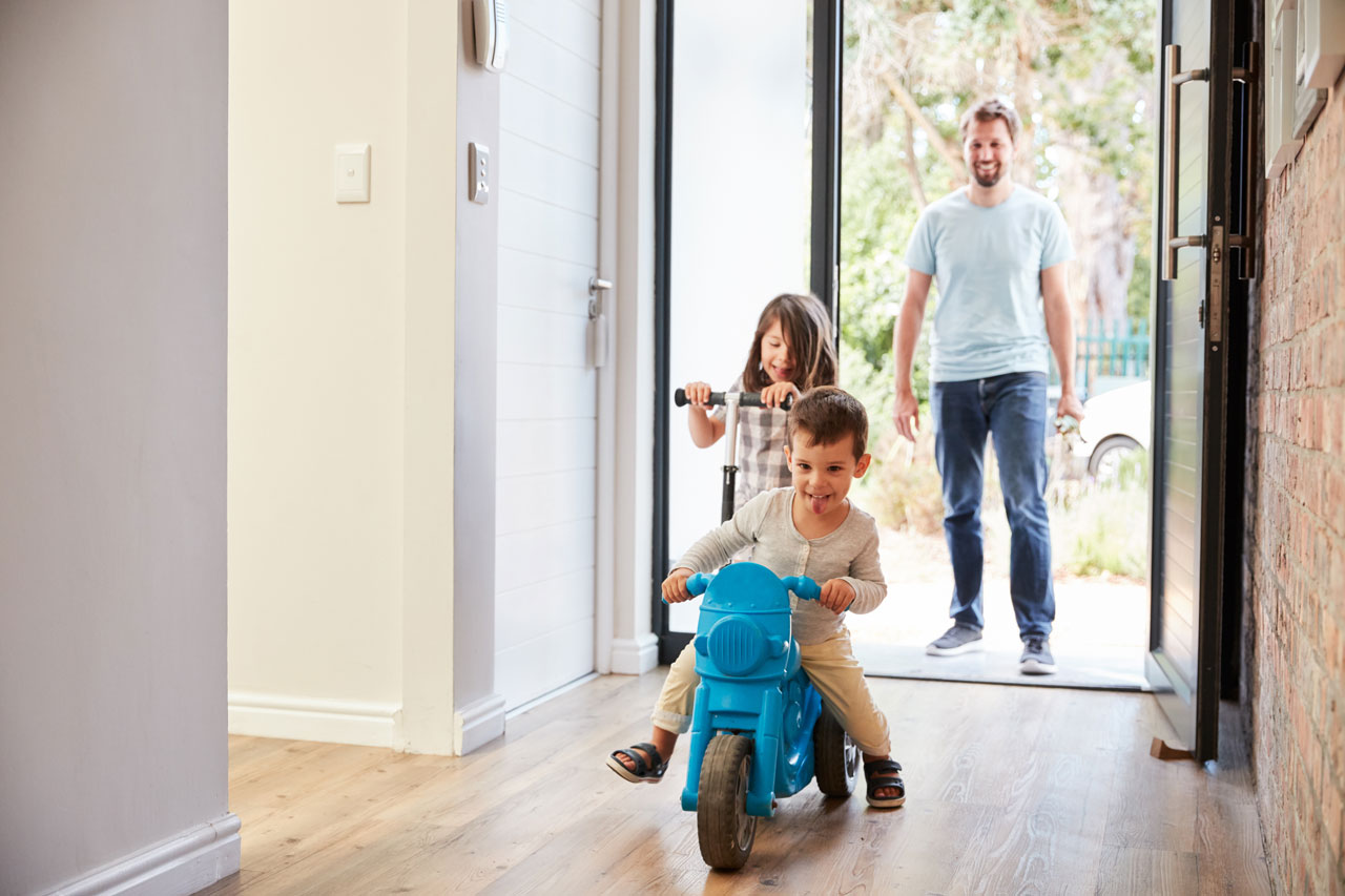 benefits of downsizing your home medowbrook